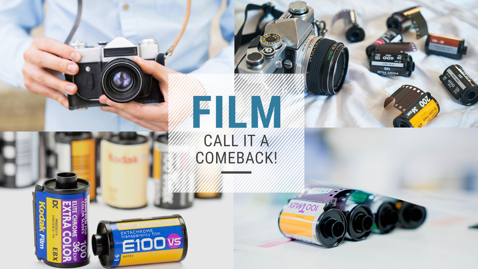 Best Film Developing and Disposable Cameras San Diego